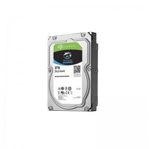 HARD DISK 3.5 SEAGATE ST3000VX006 SKYHAWK 3TB SATA3 64MB VIDEOSORVEGLIANZA