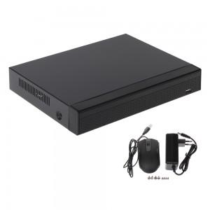 DVR IBRIDO 5in1 8 CANALI AHD HD-CVI HD-TVI CVBS TCP/IP 5M-N APTI-XB0801-S33