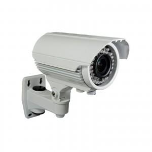 TELECAMERA VARIFOCALE AHD 2.8 - 12 MM 30 LED SMD 2 MPX 1080P 1920x1080 UTC