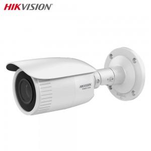 TELECAMERA IP PoE HIKVISION 2 MPX 1080P 2.8~12MM SLOT SD CARD HWI-B620H-Z