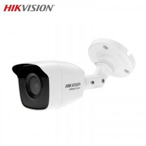 HIKVISION HWT-B110-M TELECAMERA BULLET 4IN1 TVI/AHD/CVI/CVBS HD 720P 1MPX 2.8 MM