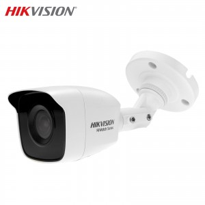 HIKVISION HWT-B140-M TELECAMERA BULLET 4IN1 TVI/AHD/CVI/CVBS HD 1440P 4MPX IP66