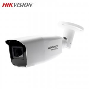 HIKVISION HWT-B340-VF TELECAMERA BULLET 4IN1 TVI/AHD/CVI/CVBS HD 1440P 4MPX 2.8 - 12 MM