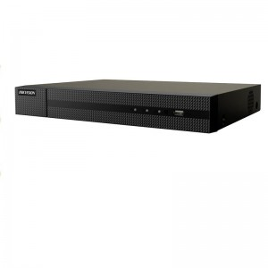 NVR 8 CANALI HIKVISION ONVIF 8 MP H265+ 4K P2P HWN-4108MH