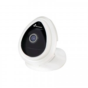 TELECAMERA IP CAM CAMERA IR INFRAROSSI 720 P WIRELESS WIFI  WIRELESS SENZA FILO