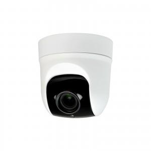 Telecamera Dome Camera ZOOM 1080P HD 2.0MP PTZ IR-CUT MOTORIZZATA DTVI HDCVI AHD CVBS