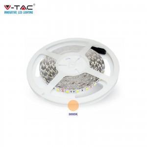 V-TAC VT-5050 STRISCIA 300LED SMD5050 STRIP 5M IP20 MULTICOLOR RGB+W 3.000K - SKU 2553
