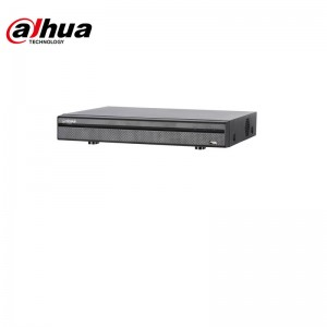 XDVR DVR 5IN1 H265 4 CANALI ULTRA HD 4K 8MP  DAHUA  XVR5104H-4KL-X