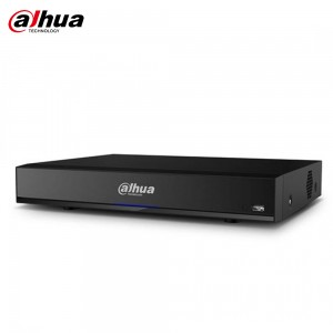 DVR 5in1 DAHUA XVR7108HE-4KL-X 8 CANALI 8MPX 4K ANALISI INTELLIGENTE