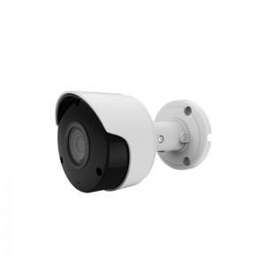 TELECAMERA BULLET IBRIDA 2MPX FOCALE 2.8 MM LED IR 1080P ECO