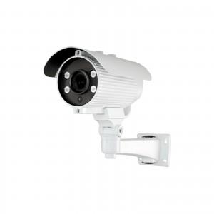 Telecamera Bullet Varifocale AHD 2.7-13.5mm Autofocus 4 LED Array Per Esterni