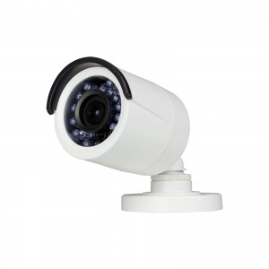 TELECAMERA POC HDTVI 2MP 1080P 2.8 MM IR LED 20 METRI