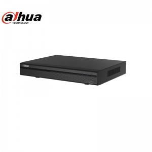 XVR DVR IBRIDO CLOUD DAHUA 5in1 AHD CVI TVI CVBS IP 8 CANALI UTC FULL HD P2P